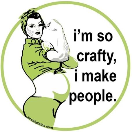 crafty-funny-green-haha-pregnant-Favim.com-429597