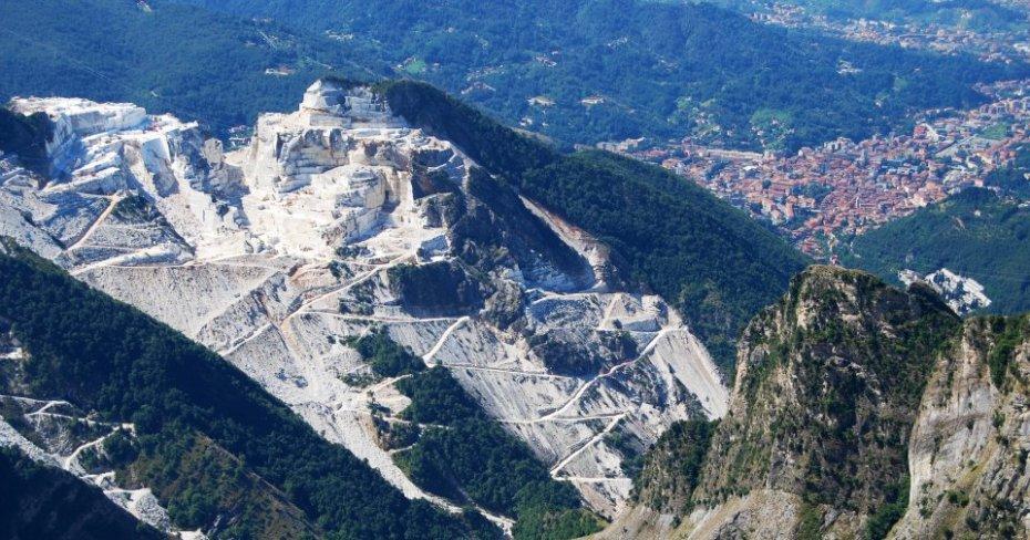 Carrara-ex-Monte-Betogli