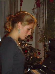 Ninka pianino