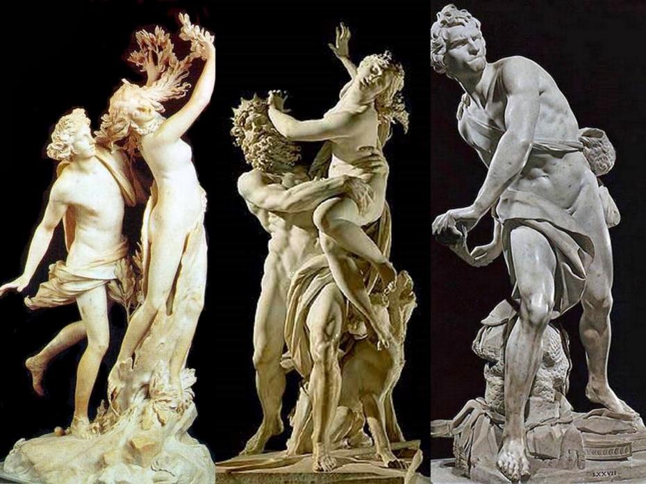 bernini-statues